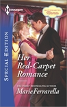 Her Red-Carpet Romance (Matchmaking Mamas, #14)