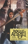 Mystic Warrior (Rogue Angel, #57)