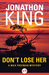 Don't Lose Her (Max Freeman, #7)