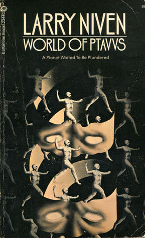 World of Ptaavs by Larry Niven