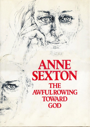 Anne Sexton rowing