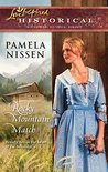 Mills & Boon : Rocky Mountain Match