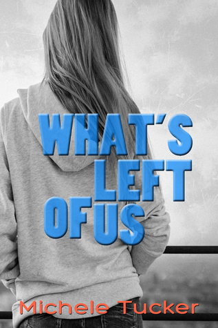 What's Left of Us (Us, #1)
