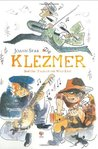 Klezmer, Book One by Joann Sfar
