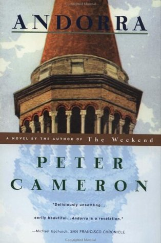 Andorra by Peter Cameron