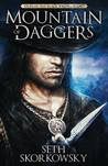 Mountain of Daggers (Tales of the Black Raven, #1)