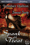 Spank or Treat (Suncoast Society, #18)
