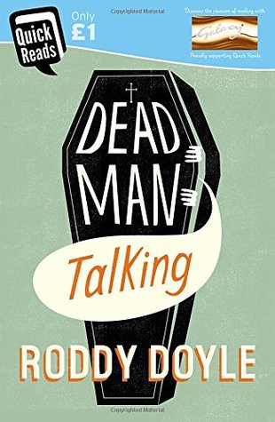 Dead man working book review