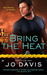 Bring the Heat (Sugarland Blue, #5)