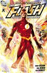 The Flash: The Fastest Man Alive (2006-) #2