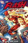 The Flash: The Fastest Man Alive (2006-) #5