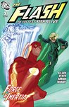 The Flash: The Fastest Man Alive (2006-) #7