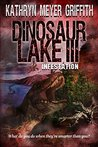 Dinosaur Lake III:Infestation