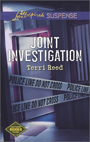 Joint Investigation (Northern Border Patrol #2)