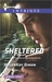 Sheltered (Corcoran Team: Bulletproof Bachelors #2)