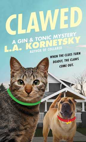 Clawed by L.A. Kornetsky
