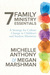7 Family Ministry Essentials by Michelle Anthony