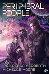 Peripheral People (A Ylendrian Empire Novel)