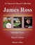 James Ross - A Character-Based Collection