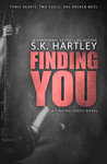 Finding You (Finding, #1)