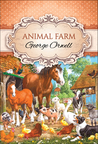 Animal Far by George Orwell