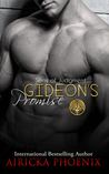 Gideon's Promise (Son's of Judgment, #2)