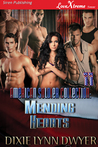 Mending Hearts (The American Soldier Collection, #11)