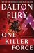 One Killer Force (Delta Force, #4)