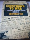 'COUNTDOWN TO WAR: A PERSONAL MEMOIR OF EUROPE, 1938-40'