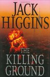 The Killing Ground (Sean Dillion, #14)