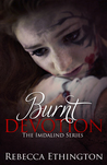 Burnt Devotion (Imdalind, #5)