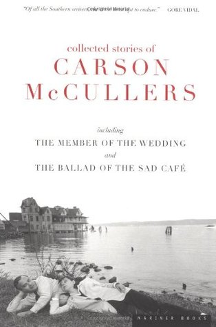 Collected Stories by Carson McCullers