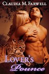 Lover's Pounce by Claudia M. Farwell