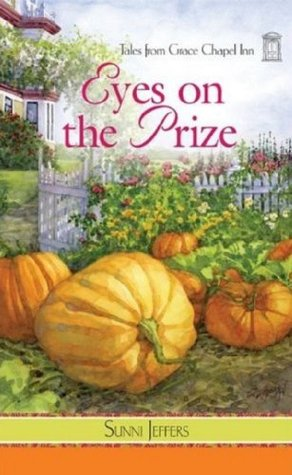 Eyes on the Prize by Sunni Jeffers