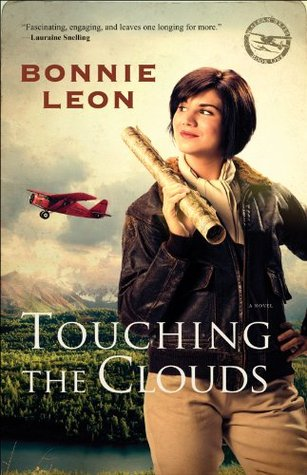 Touching the Clouds by Bonnie Leon