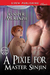 A Pixie for Master Sinjin (Club Esoteria #16)
