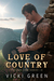 Love Of Country by Vicki Green