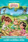 Candid Conversations with Connie, Volume 2: A Girl's Guide to Boys, Peer Pressure, and Cliques (Adventures in Odyssey Books)