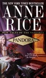 Pandora (New Tales of the Vampires #1)