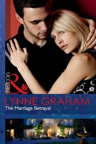 The Marriage Betrayal (The Volakis Vow #1)