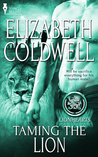 Taming the Lion (Lionhearts, #2)