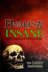 Harmlessly Insane by Evans Light