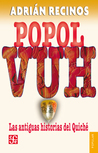 Popol Vuh by Anonymous