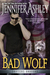 Bad Wolf (Shifters Unbound, #7.5)