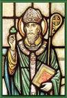 COLLECTED WORKS OF SAINT PATRICK