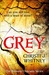 Grey (The Romany Outcasts, #1)