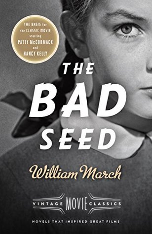 the bad seed william march pdf