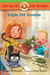 Judy Moody and Friends: Triple Pet Trouble (Book #6)