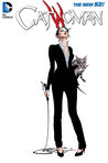 Catwoman, Vol. 6: Keeper of the Castle