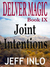 Joint Intentions (Delver Magic, #9)